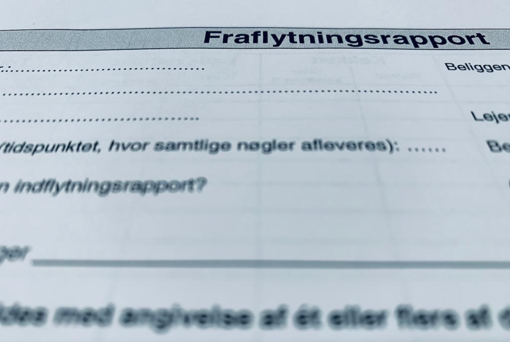 Ny lejelov: Fraflytningssynet bliver obligatorisk for hovedparten af udlejere i Danmark